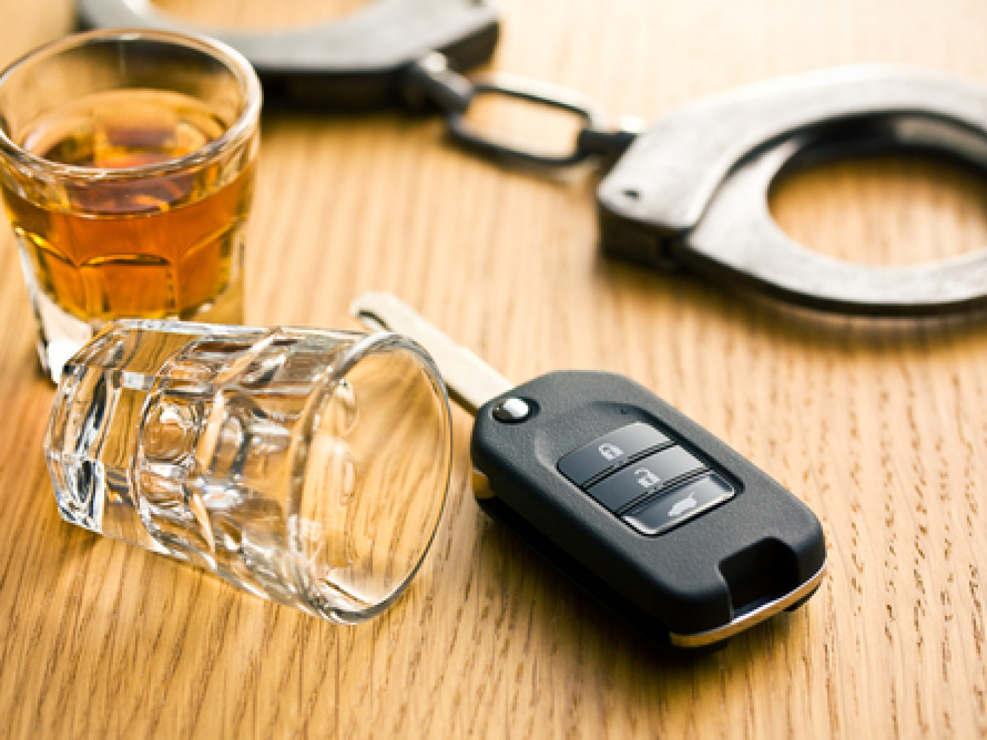 DUI Charges Have Severe Consequences
